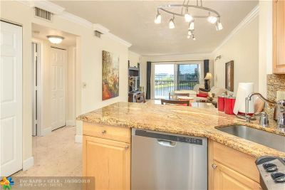 Condo/Townhouse Backup Contract-Call LA: 2222 N Cypress Bend Dr #505