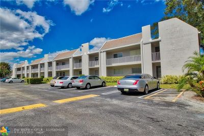 Delray Beach Condo/Townhouse For Sale: 2920 SW 22nd Ave #601