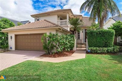 Fort Lauderdale, Lauderdale By The Sea, Lighthouse Point, Oakland Park, Pompano Beach Single Family Home For Sale: 800 Solar Isle Dr