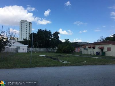 Miami Residential Lots & Land For Sale: . NW 50th Street