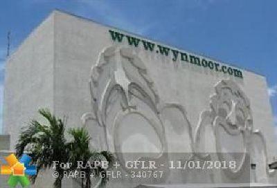 Coconut Creek Condo/Townhouse For Sale: 2801 Victoria Way #F3