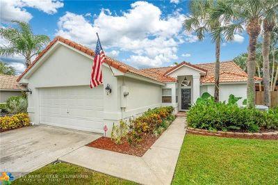 Delray Beach Single Family Home Backup Contract-Call LA: 1095 E Lancewood Pl