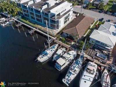 Fort Lauderdale Multi Family Home For Sale: 133 Hendricks