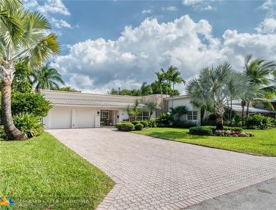 Coral Ridge, Coral Ridge 21-50 B, Coral Ridge Add, Coral Ridge Country Club Single Family Home For Sale: 1516 Coral Ridge Dr