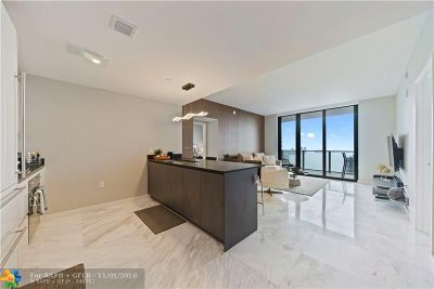 Miami Condo/Townhouse For Sale: 1010 Brickell Ave #4102