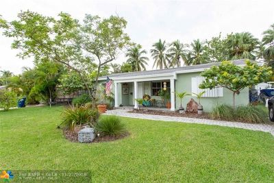 Miami Single Family Home For Sale: 8230 SW 63rd Pl