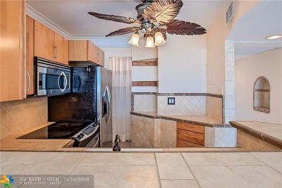 Fort Lauderdale Condo/Townhouse For Sale: 4501 NE 21st Ave #414