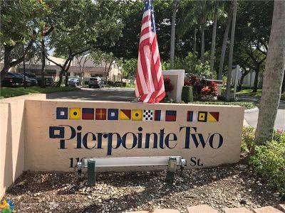 Pembroke Pines Condo/Townhouse Backup Contract-Call LA: 11751 NW 11th St #11751