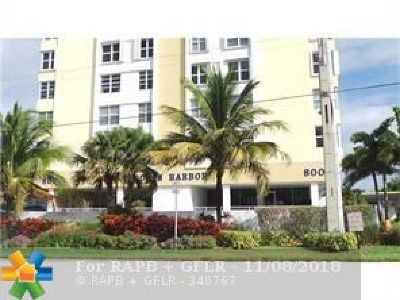 Deerfield Beach Condo/Townhouse For Sale: 800 SE 20th Ave #909