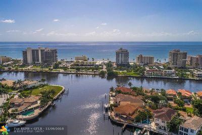 Delray Beach Condo/Townhouse For Sale: 951 Spanish Cir #140