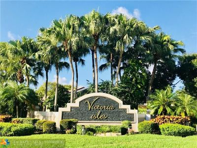 Coconut Creek Rental Backup Contract-Call LA: 5809 NW 48th Ave