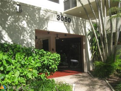 Coconut Creek Condo/Townhouse For Sale: 3050 NW 42nd Ave #C503