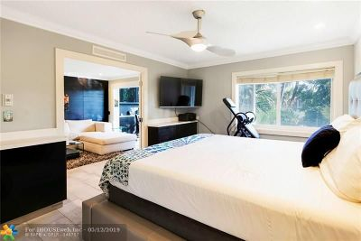 Fort Lauderdale Condo/Townhouse For Sale: 1000 SE 4th St #308
