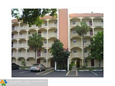 Lauderhill Condo/Townhouse For Sale: 2611 NW 56 Ave #A528