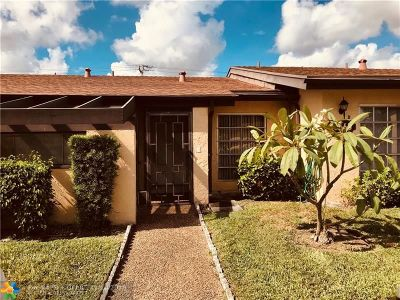 Delray Beach Condo/Townhouse Backup Contract-Call LA: 13665 Via Aurora #C