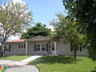 Homestead Single Family Home For Sale: 28615 SW 144th Ct