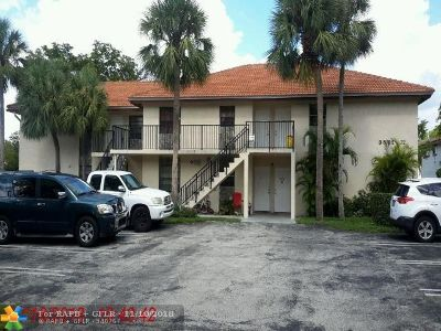 Coral Springs Rental For Rent: 3502 NW 114th Ln