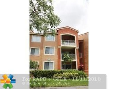 Coconut Creek Rental For Rent: 3844 Lyons Rd #305