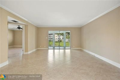Coconut Creek Condo/Townhouse For Sale: 1701 Andros Isle #J-2