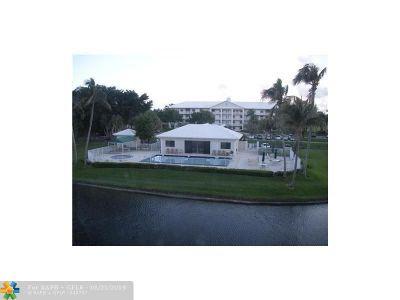 Boca Raton Rental For Rent: 6037 Balboa Cr #305