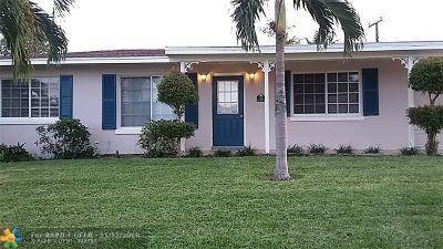Boynton Beach Single Family Home For Sale: 112 SE 31st Ave