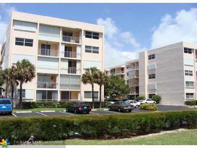 Boca Raton Rental For Rent: 2929 S Ocean Bl #105