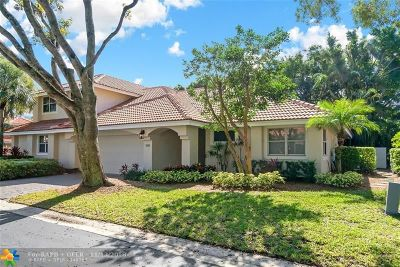 Boca Raton Condo/Townhouse For Sale: 2034 NW 52nd St