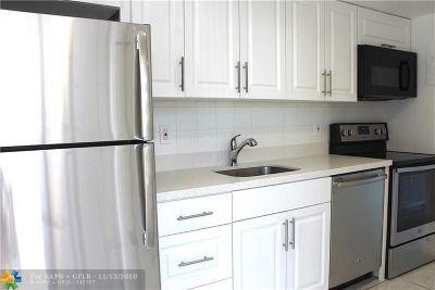 Fort Lauderdale Rental For Rent: 1790 SE 23rd Ave #2B