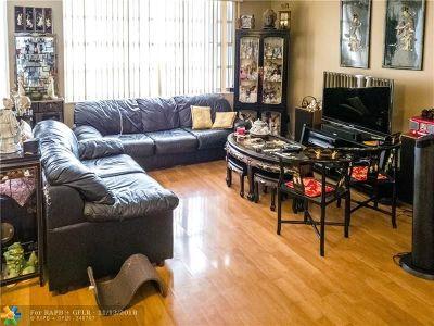Aventura Rental For Rent: 2780 NE 183 St #404