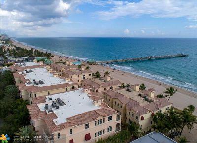 Broward County Rental For Rent: 4344 El Mar Dr #1