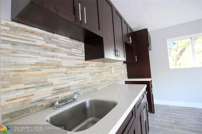 Fort Lauderdale Rental For Rent: 647 NW 3rd Ave