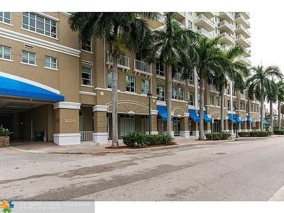 Commercial For Sale: 3020 NE 32nd Ave #302