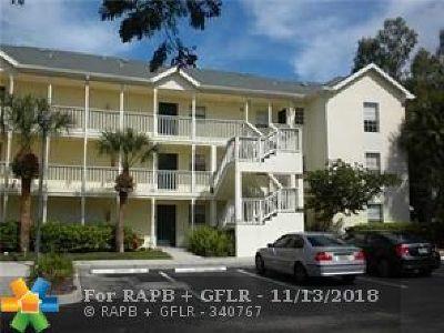 Boca Raton Rental For Rent: 6355 La Costa Dr #E