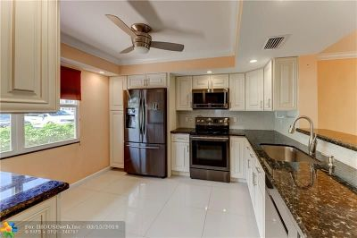 Coconut Creek Condo/Townhouse For Sale: 3306 Aruba Way #K1