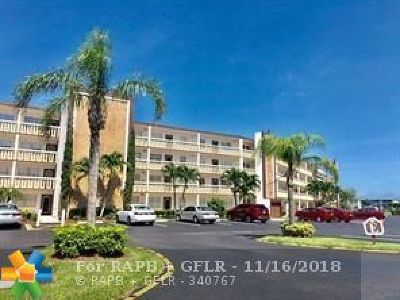 Boca Raton Condo/Townhouse For Sale: 1038 Guildford C #1038