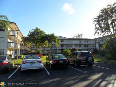 Boca Raton Condo/Townhouse For Sale: 173 Mansfield - E #173