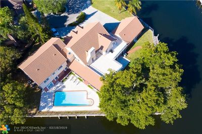 Bay Colony Single Family Home For Sale: 10 Compass Pt
