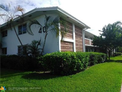 Boca Raton Condo/Townhouse For Sale: 40 SE 13th St #B2