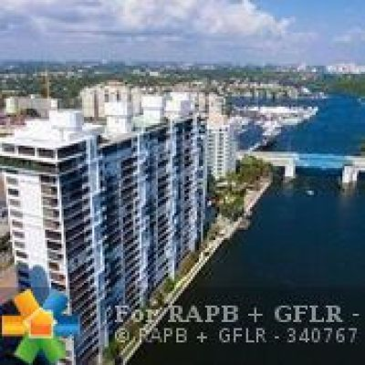 Fort Lauderdale Condo/Townhouse For Sale: 936 Intracoastal Dr #20E