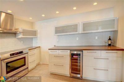 Rental For Rent: 3430 Galt Ocean Drive #405