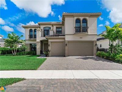Boca Raton Single Family Home Backup Contract-Call LA: 6955 NW 26th Way