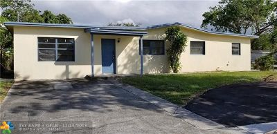Davie Single Family Home Backup Contract-Call LA: 3930 SW 59th Ter