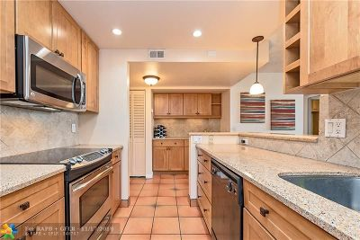 Fort Lauderdale FL Condo/Townhouse For Sale: $239,900