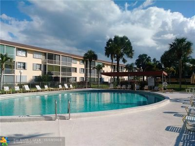 Lighthouse Point Condo/Townhouse Backup Contract-Call LA: 4500 N Federal Hwy #324C