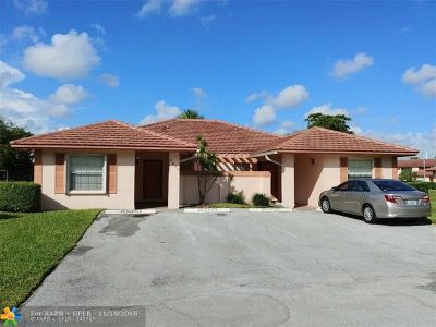 Boca Raton FL Rental For Rent: $1,700