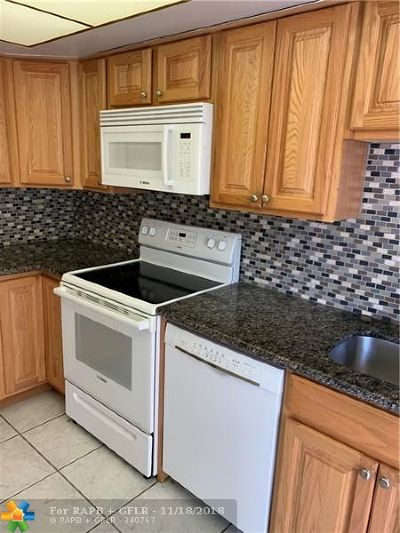 Fort Lauderdale FL Condo/Townhouse For Sale: $208,900