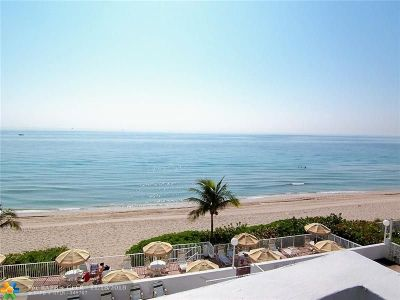 Fort Lauderdale FL Condo/Townhouse For Sale: $435,000
