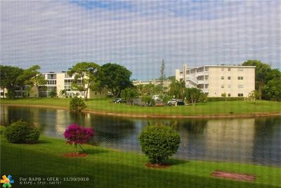 Deerfield Beach Condo/Townhouse For Sale: 2029 Ashby D #2029