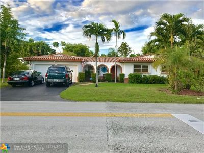 Miami Single Family Home For Sale: 10411 SW 116th St