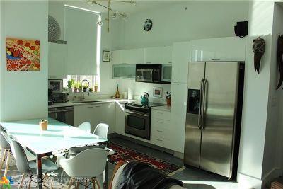 Miami Condo/Townhouse For Sale: 133 NE 2nd Ave #619